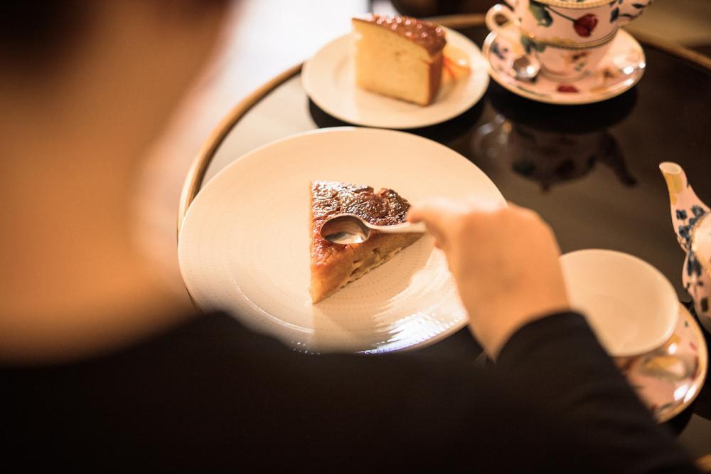 Maison Tatin- tarte tatin
